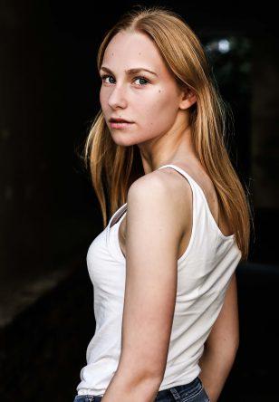 Annika Bo.