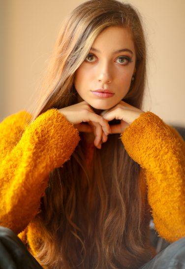 Kaya Hess