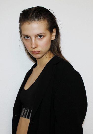 Leonie Birkmann